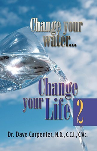 Change your Water, Change your Life Book 00015