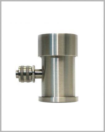 Ionizer Faucet 06 – Satin Nickel IWSF06S