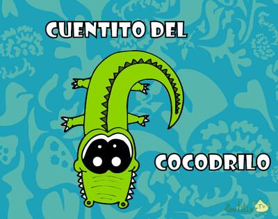 Cuentito del cocodrilo