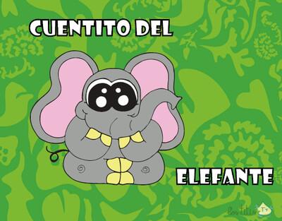 Cuentito del elefante