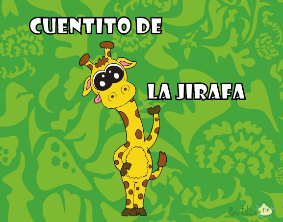 Cuentito de la jirafa