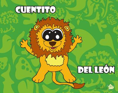 Cuentito del león