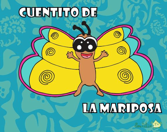 Cuentito de la mariposa