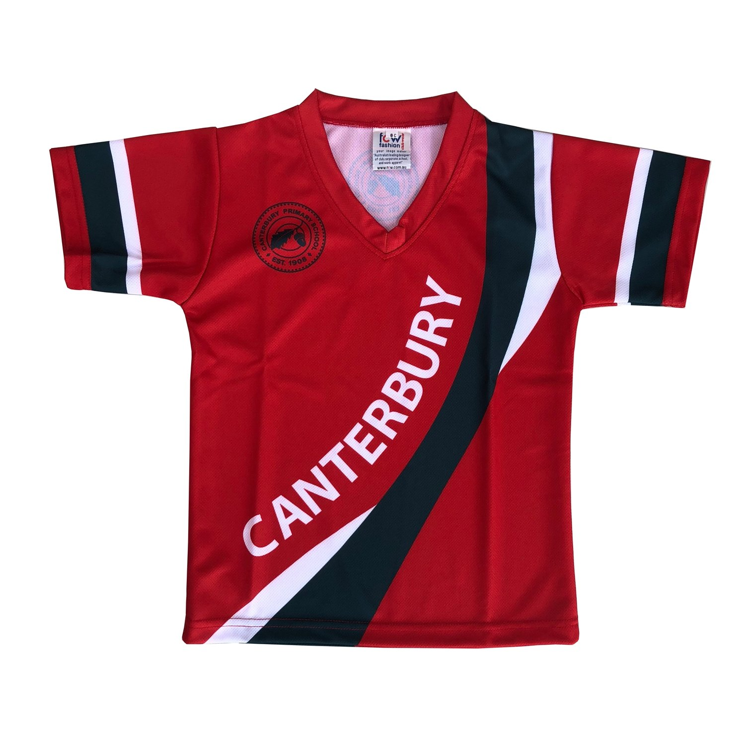 Sports Top (Year 5 & 6 only)