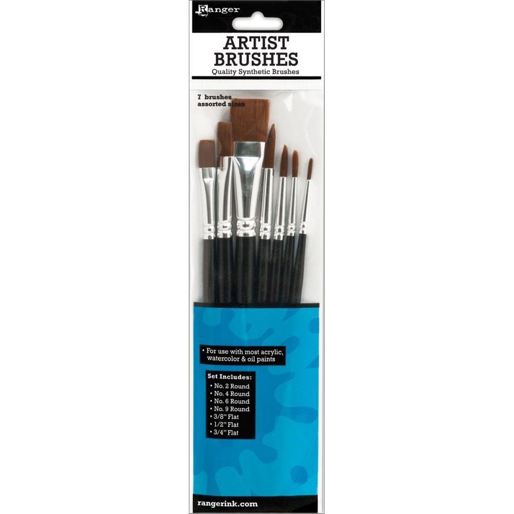Ranger Brush Set