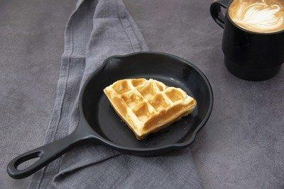 One Serve Waffle