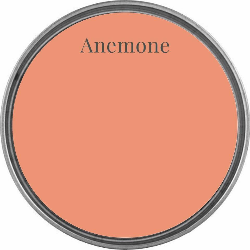 Anemone Wise Owl Chalk Synthesis Paint – Pint (16 oz)