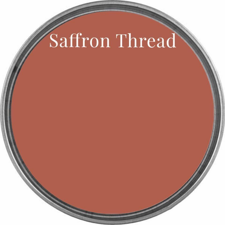Saffron Threads Wise Owl Chalk Synthesis Paint – Pint (16 oz)