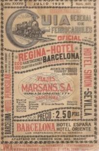 Vintage Train Ad Decoupage Paper  20