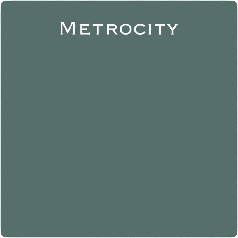 Metrocity Wise Owl Chalk Synthesis Paint - LIMITED
