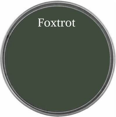 Foxtrot Wise Owl Chalk Synthesis Paint – Pint (16 oz)