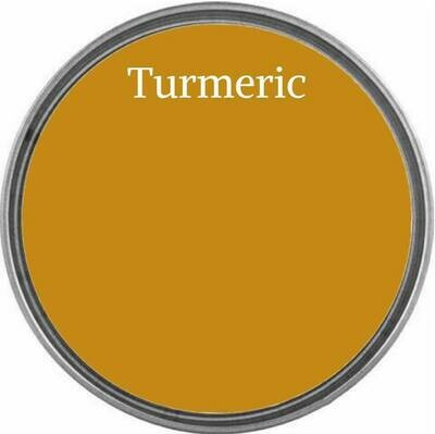 Turmeric Wise Owl Chalk Synthesis Paint – Pint (16 oz)