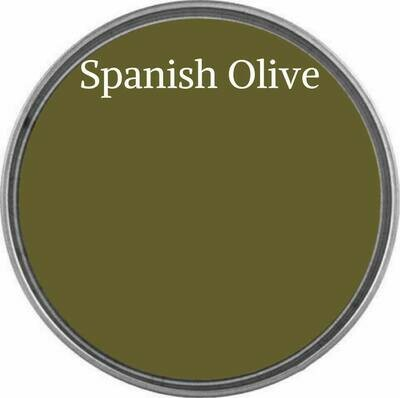 Spanish Wise Owl Chalk Synthesis Paint – Pint (16 oz)