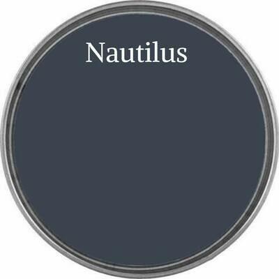 Nautilus Wise Owl Chalk Synthesis Paint – Pint (16 oz)