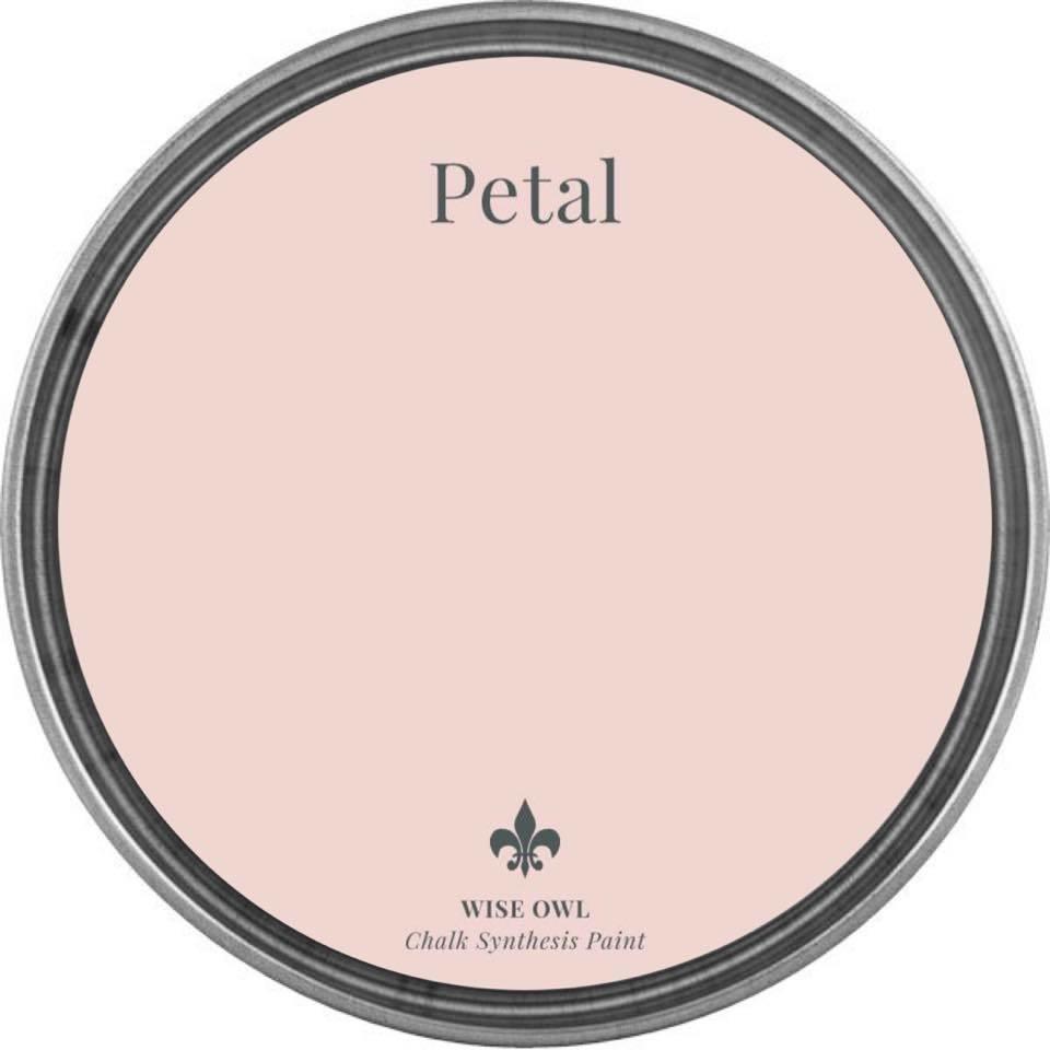 Petal Wise Owl Chalk Synthesis Paint – Pint (16 oz)