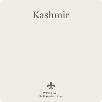 Kashmir Wise Owl Chalk Synthesis Paint – Pint (16 oz)
