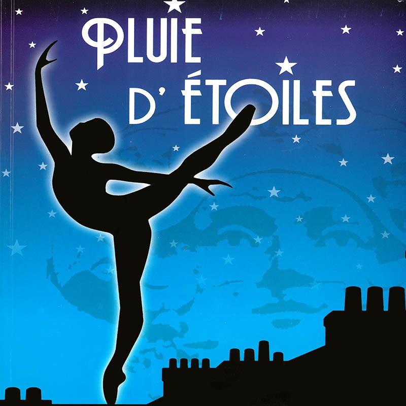 Pluie d'Étoiles 978-2-9532425-0-8
