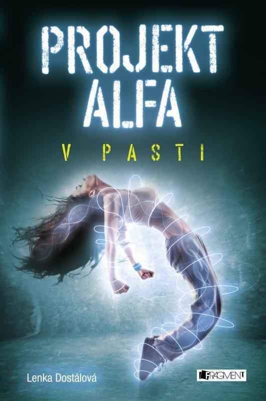 Projekt Alfa - V pasti 1