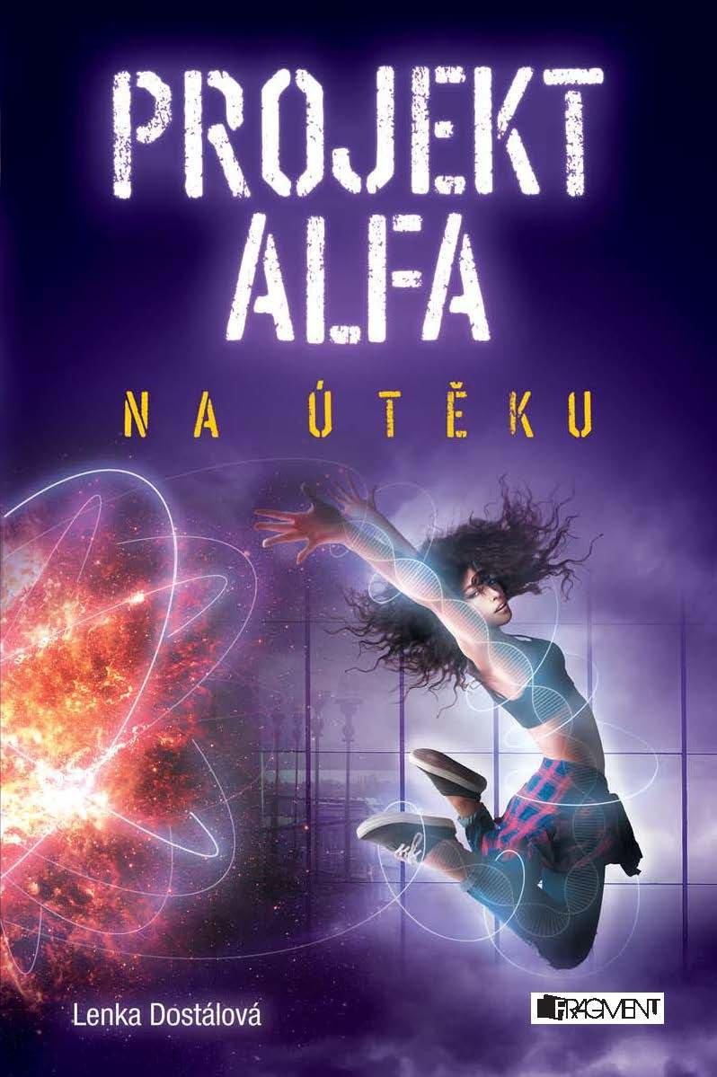 Projekt Alfa - Na útěku 2