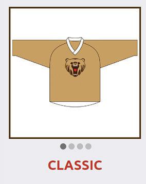 Classic - Team Jerseys
