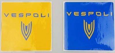 VESPOLI Stickers