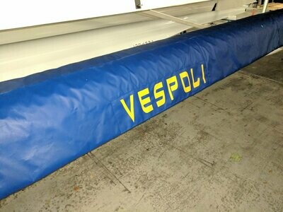 Boat Cover, ES Eight