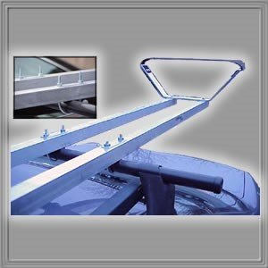 M44: Single Scull - Car Top Carrier