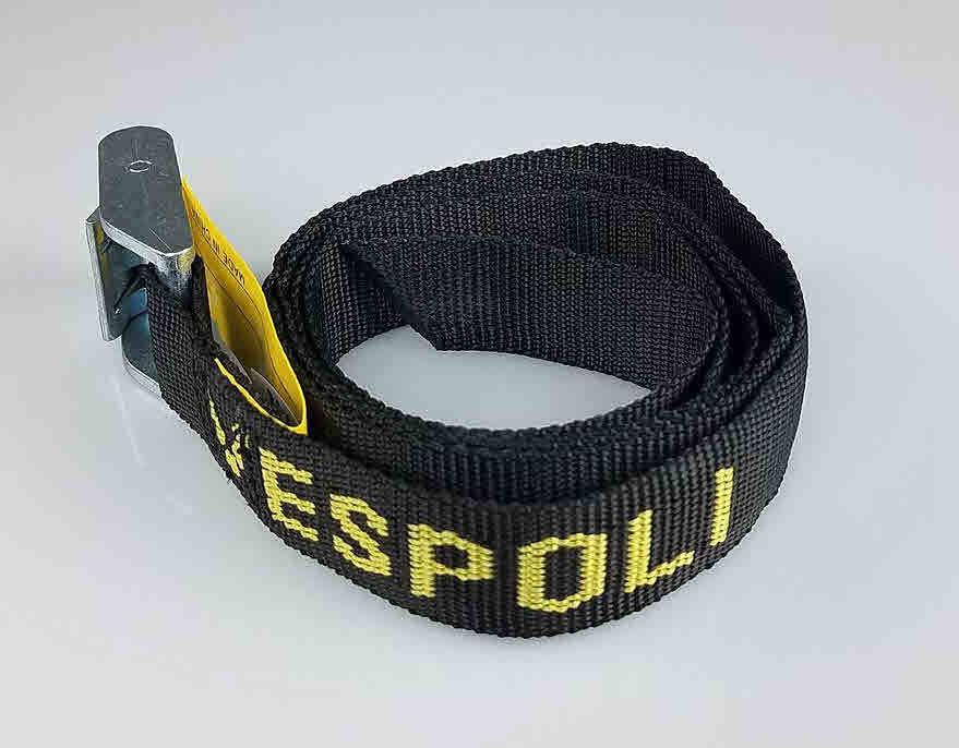 Belt, 4' length, VESPOLI