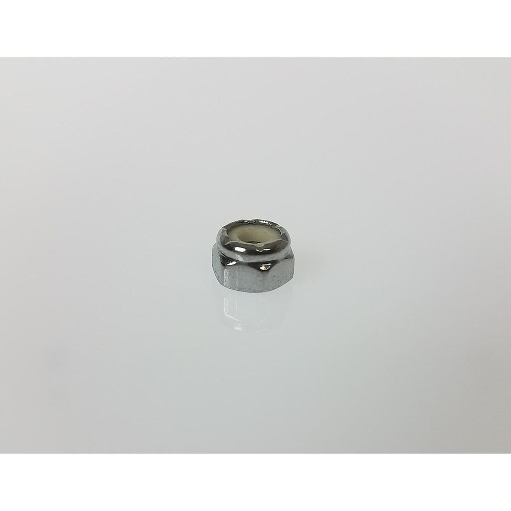 Lock Nut, Attach keel clip to footboard [Pkg of 4]