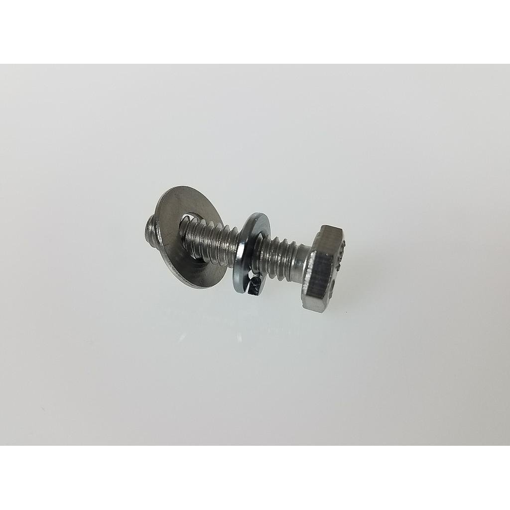 Sculling Top Bolt & Washers
