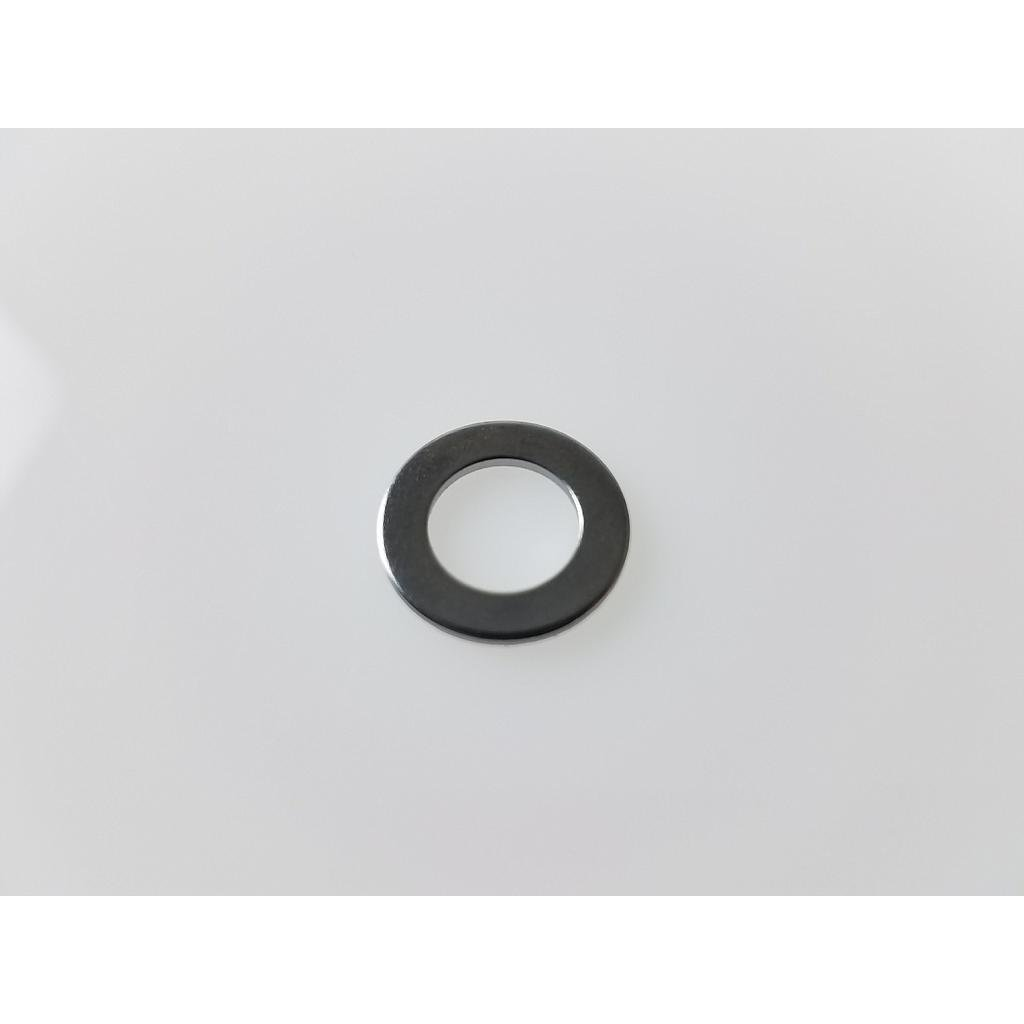 Flatwasher - Bottom Nut Sculling Pin