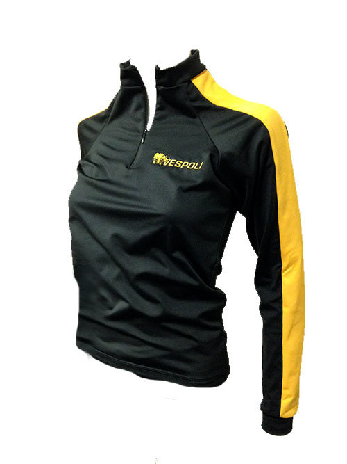 1/4 ZIP PERFORMANCE LONG SLEEVE