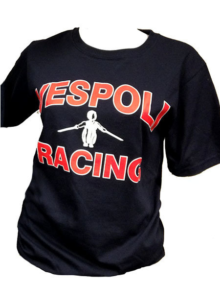 Vespoli Racing T-Shirt, Long or Short Sleeved