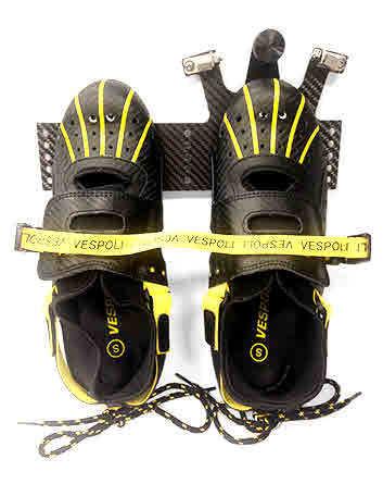 Complete Steering Shoe