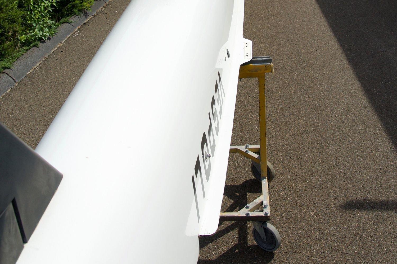 VESPOLI - 2011- EM8 - V1  - VUALG213G011 - WHITE