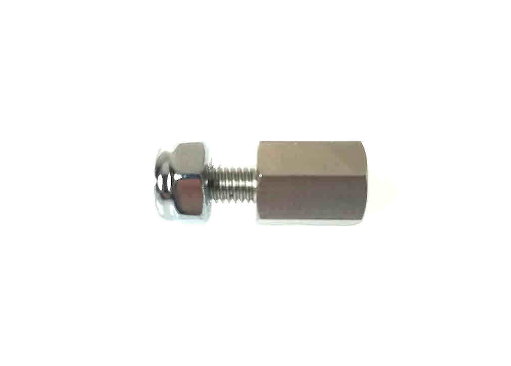 Barrel Nut For Coxless Boats Steering Bracket
