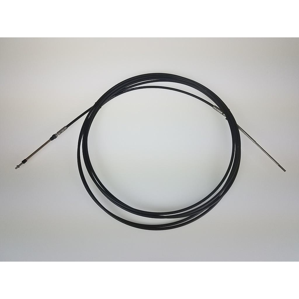 Push-Pull Steering Cable - Bow Coxed Fours