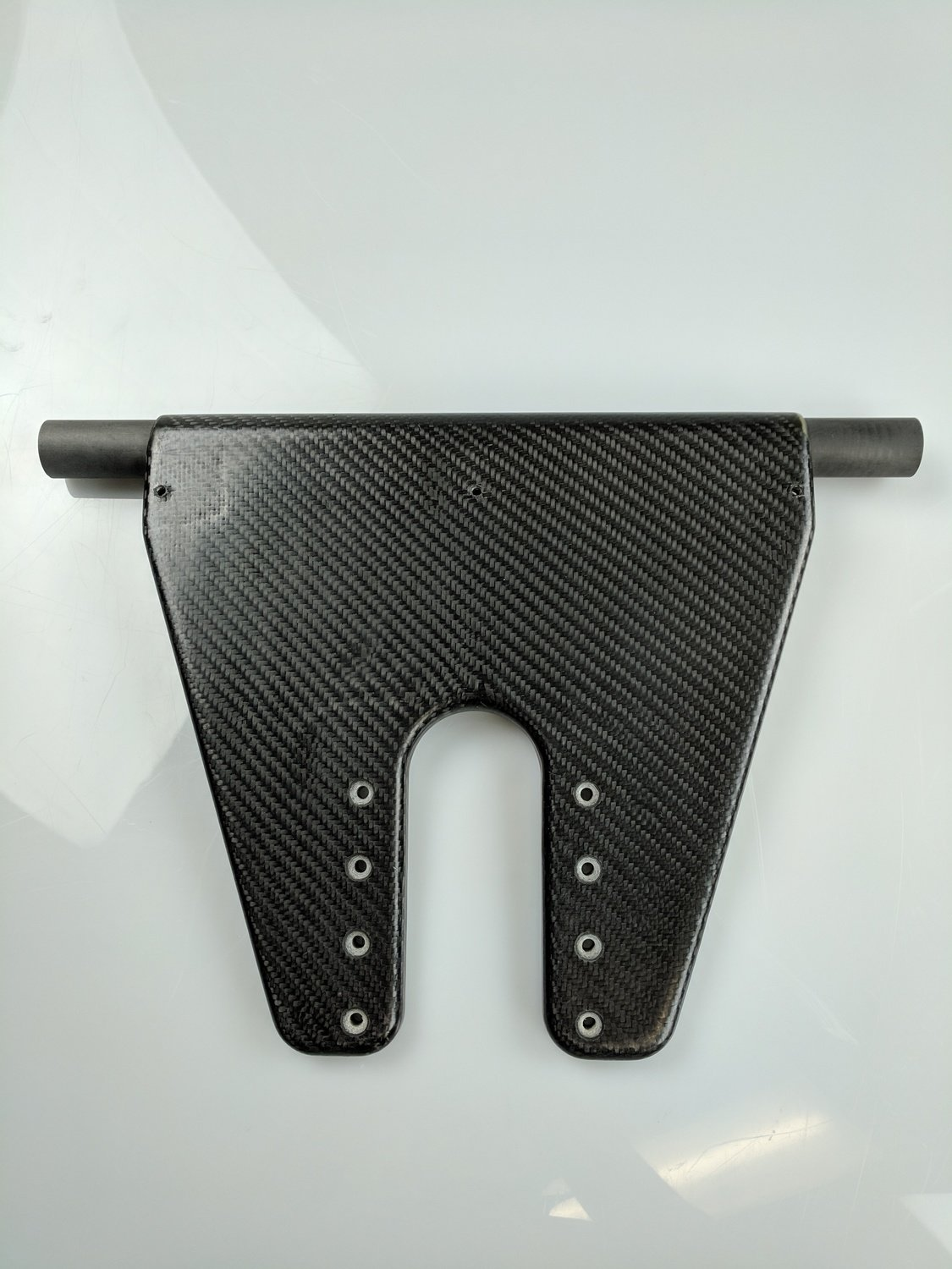 Footboard Only, Carbon