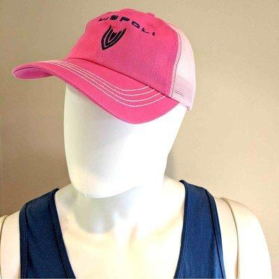 Trucker Hat, VESPOLI, Pink