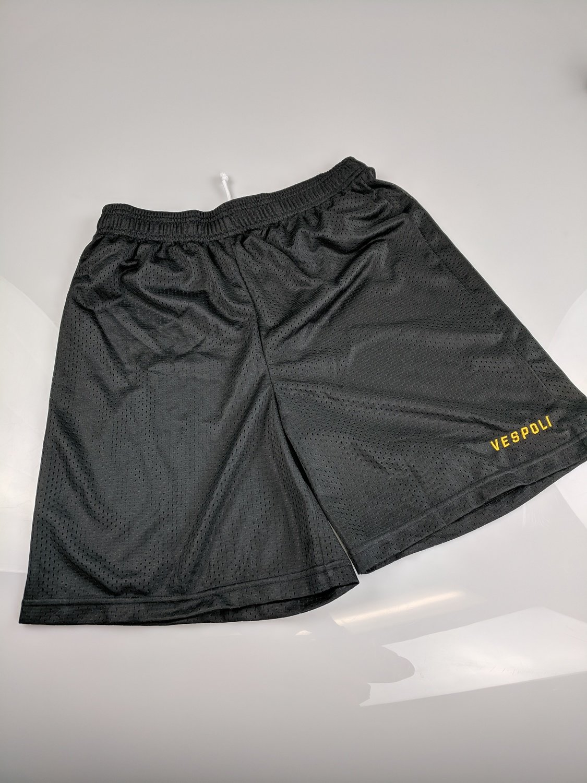 Vespoli Mesh Shorts