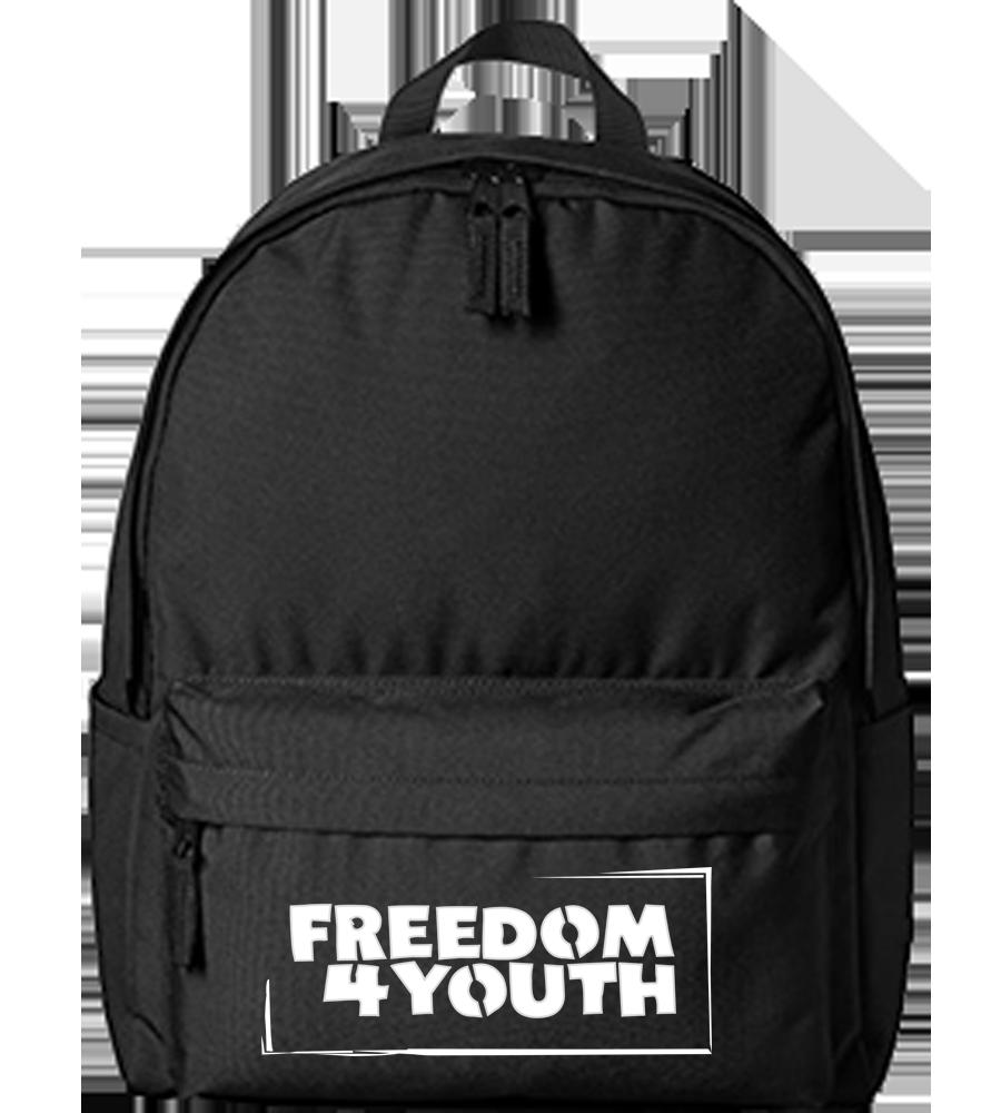 F4Y Heavy Duty Backpack BPHD100
