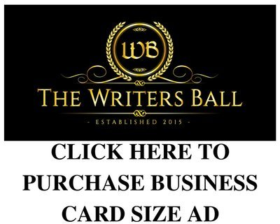 Eventstickets standard business card size color ad for program booklet reheart Gallery