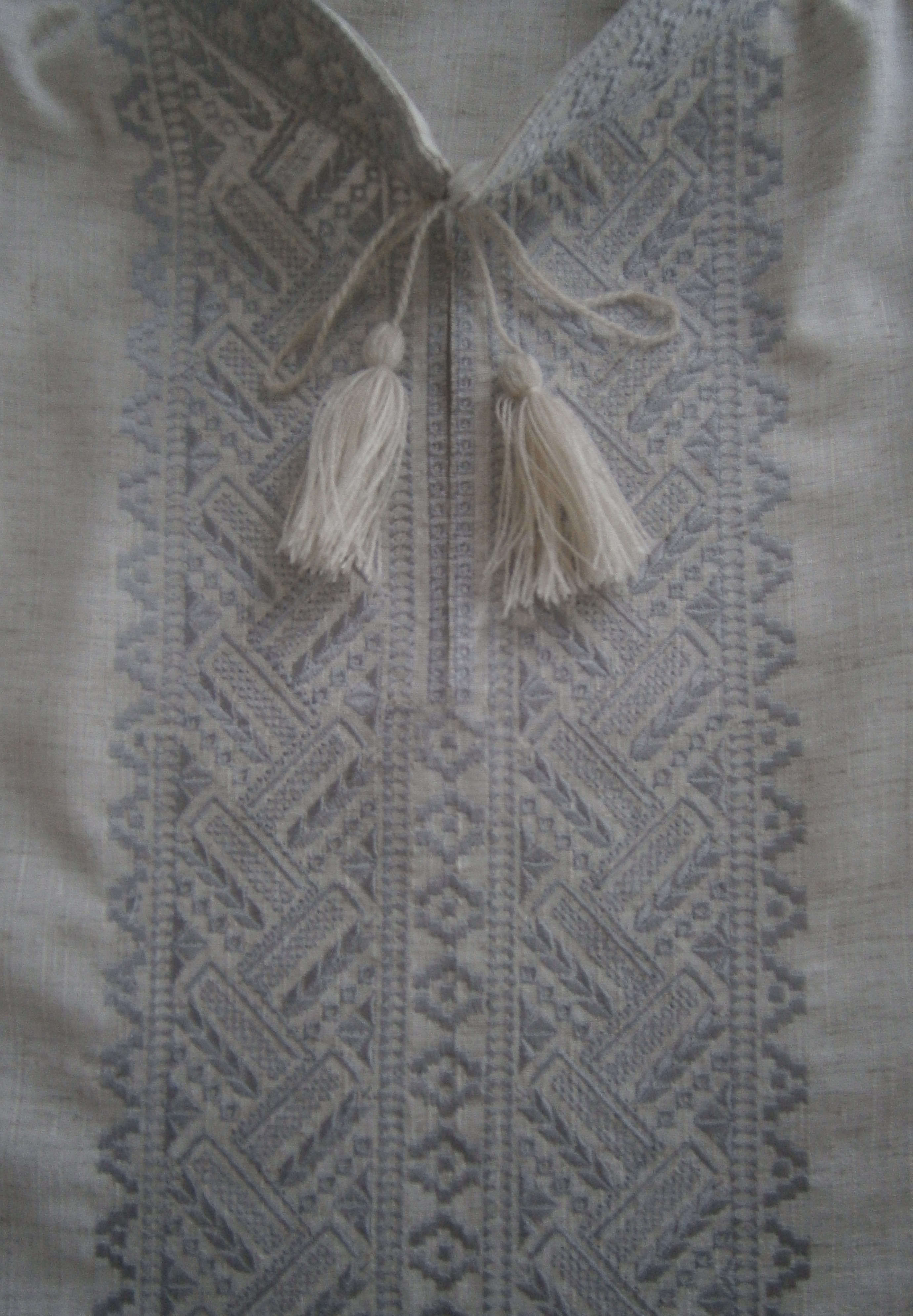 вишиванка чоловіча безпосередньо на льоні (Арт. 00327) 1103cb8e7e2e4