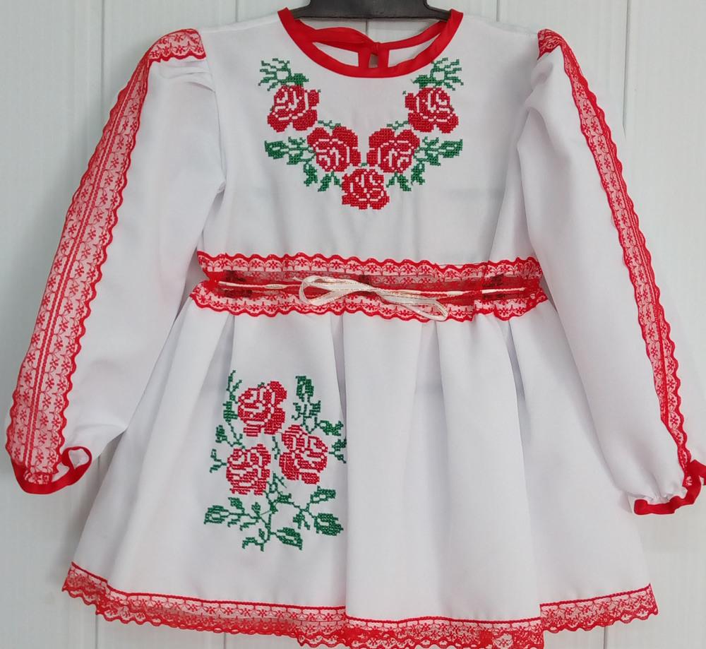 сукня для дівчинки (Арт. 01648) ce8a636bdf635