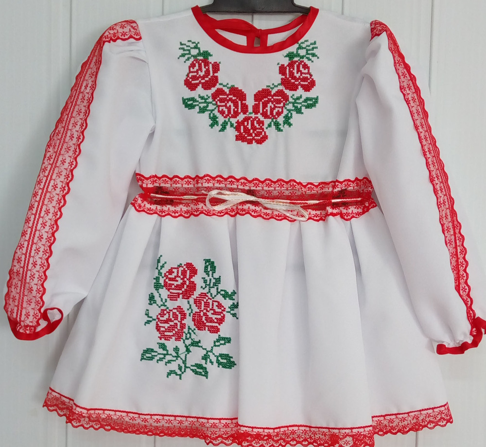 сукня для дівчинки (Арт. 01648) a10f4dd32d8bd