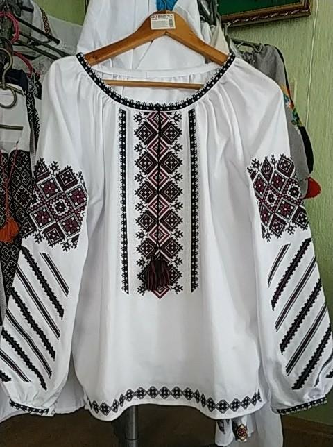 Вишиванка - Інтернет-магазин вишиванок  жовтня 2012 71b55c1272fdb