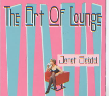 Art of Lounge vol 1
