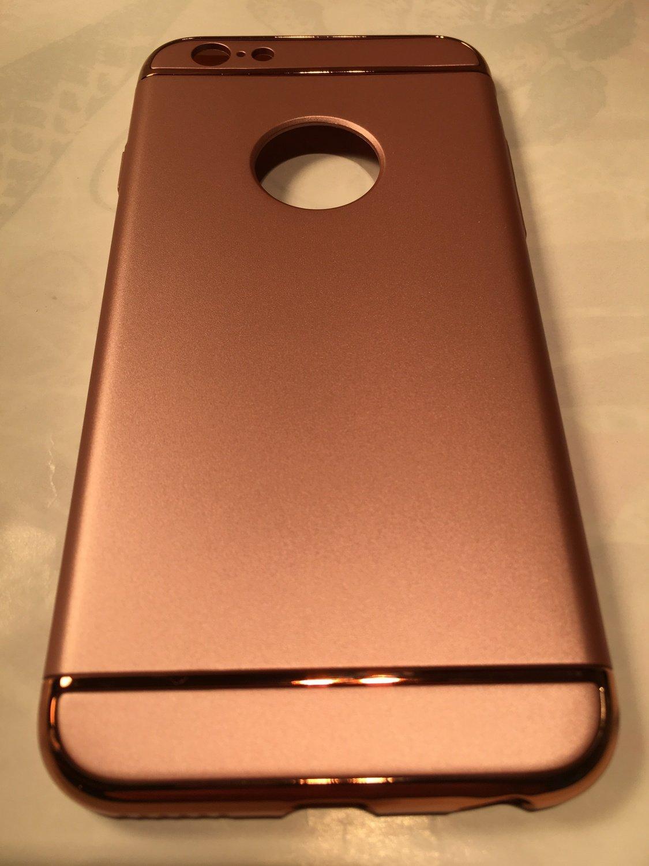 Чехол Voero для iPhone 6/iPhone 6S. 5 цветов