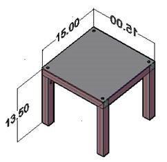Base Module Specs