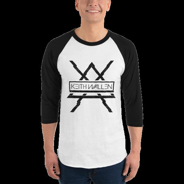 3/4 sleeve / Logo shirt
